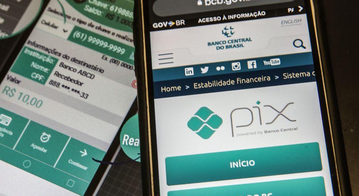 Pix Cobrança, que substituirá boletos, começa a funcionar hoje