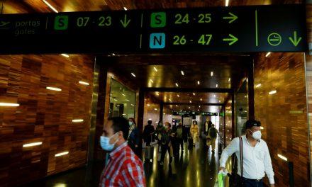 Portugal: voos com Brasil e Reino Unido ficam suspensos até dia 31