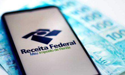 Receita libera cópia da declaração do Imposto de Renda pelo e-CAC