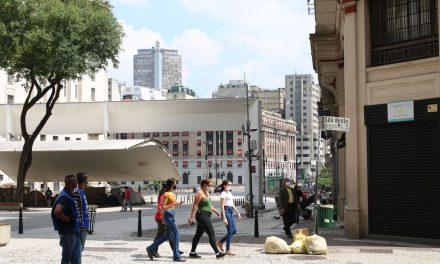 Covid-19: megaferiado em São Paulo começa com suspensão de serviços