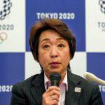 Chefe de Tóquio promete reacender paixão pública pela Olimpíada