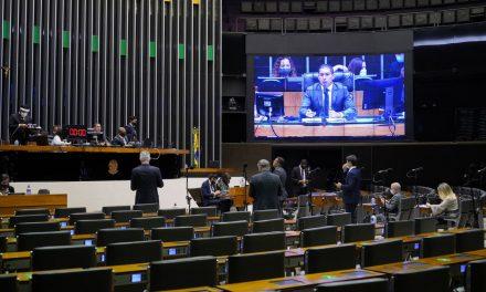 Sem acordo, votação de MP que amplia margem do consignado é adiada