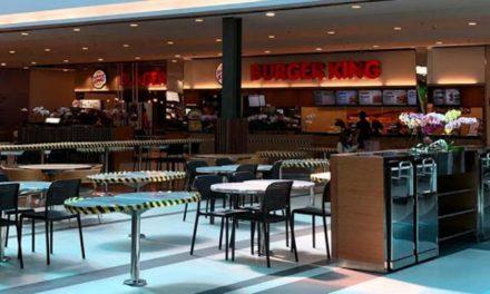Presidente do TJGO mantém funcionamento de delivery de restaurantes nos shoppings de Goiânia