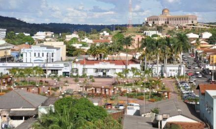 Covid-19: MP recomenda a gestores que façam adequação do decreto de Trindade à norma estadual