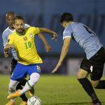 Conmebol suspende eliminatória sul-americana que seria no fim de março