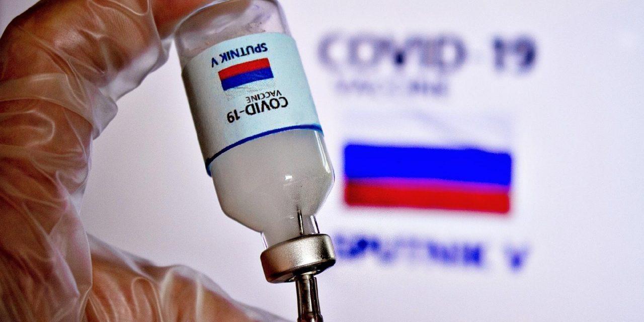 Governo de Goiás recebe aval da Anvisa para importar 142 mil vacinas Sputinik V