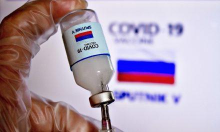 Anvisa e consórcio do Nordeste discutem importação da vacina russa Sputnik V