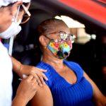 Goiânia aplica segunda dose em idosos a partir de 72 anos nesta quinta