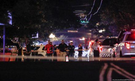 Ataques a tiros em 2 estados deixam 6 mortos nos EUA