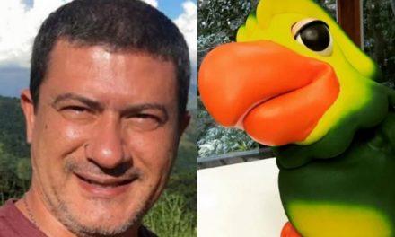 Familiares suspeitam que Tom Veiga, intérprete do Louro José, tenha sido envenenado