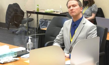 Júri declara policial Derek Chauvin culpado pela morte de George Floyd