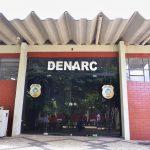 Polícia apreende mais de 215 kg de drogas em Goiás