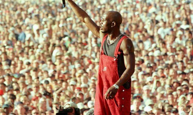 Rapper DMX morre aos 50 anos em Nova York