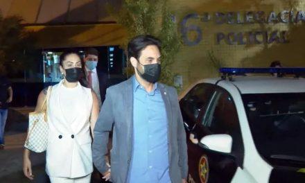 Polícia prende Dr. Jairinho e mãe de Henry Borel por atrapalharem investigação