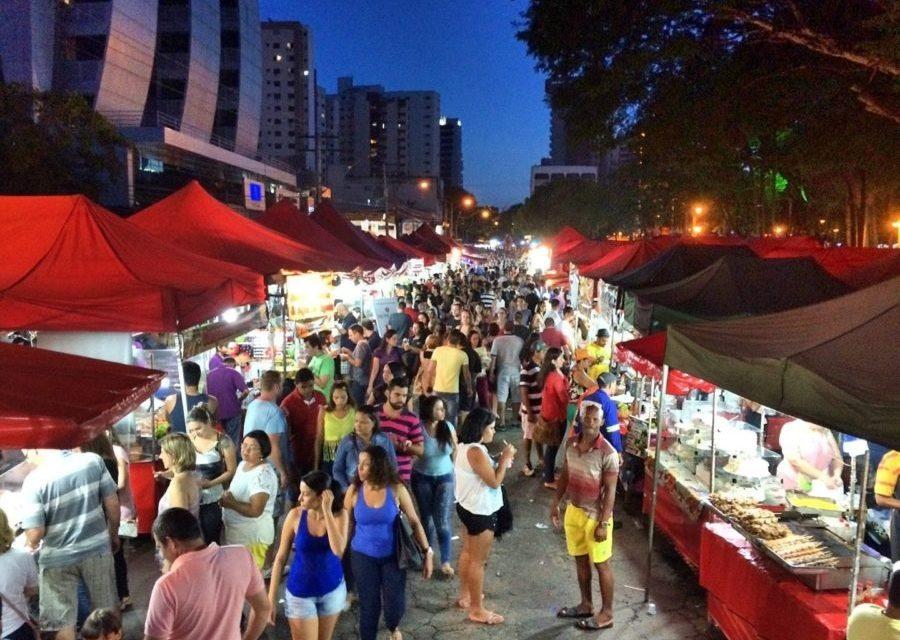 Prefeitura de Goiânia altera dias de feiras que funcionavam aos fins de semana