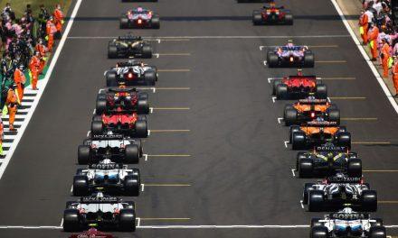 F1 altera treinos de Ímola em respeito ao enterro do príncipe Philip