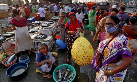 Índia passa o Brasil e é 2º país com mais casos de covid-19 no mundo