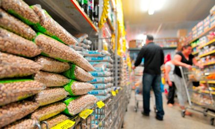 Mercado financeiro eleva projeção da inflação para 4,85% este ano