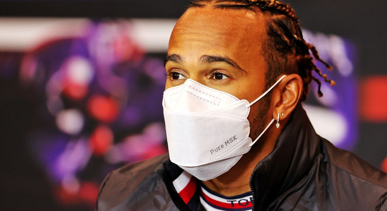 Hamilton diz que Sebastian Vettel é seu rival favorito na Fórmula 1