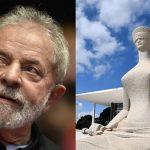 STF confirma anulação de condenações de Lula