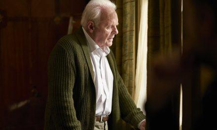 Filme 'Meu pai' comove com drama familiar, com Hopkins impecável
