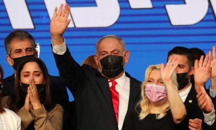 Netanyahu recebe mandato para tentar formar governo de coalizão em Israel