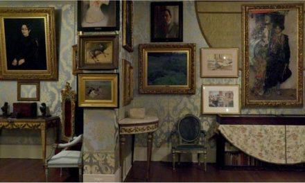 'Maior roubo de arte de todos os tempos' continua sem solução e está no Netflix