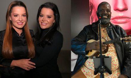 Lives da semana: Maiara e Maraisa e Péricles fazem shows para ver em casa