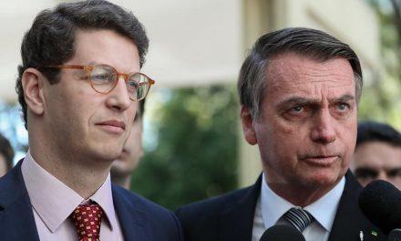 Sob pressão, Bolsonaro participa de cúpula virtual sobre clima