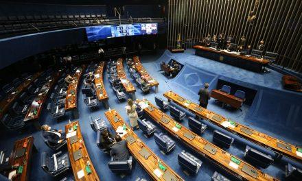 Primeira reunião da CPI da Pandemia será realizada depois do feriado