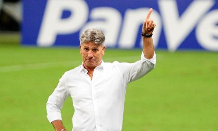 Renato Gaúcho deixa o Grêmio após queda na Libertadores
