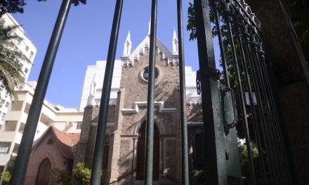 Ministro do STF libera cerimônias religiosas presenciais na Páscoa