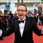 Festival de Cinema de Veneza vai premiar Roberto Benigni  por sua trajetória