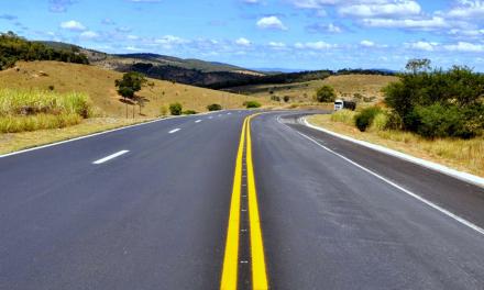 Pacote visa reformar sete rodovias do Entorno do DF