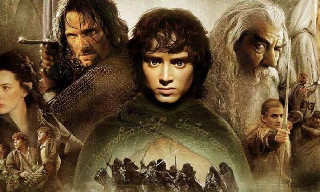 Série inspirada em Senhor dos Anéis será a maior e mais cara da história