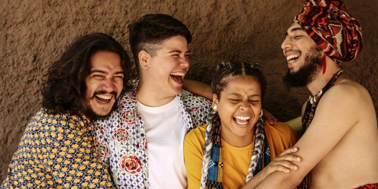 Associação Curando Ivo promove 'Festival 4h20', com música e arte goianas