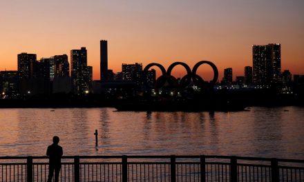 FMI: Economia do Japão pode resistir a mudança de planos na Olimpíada