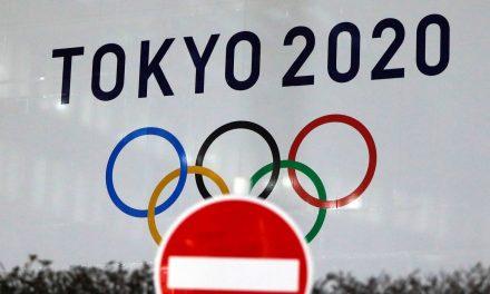 Atletas farão exames diários de covid-19 durante Olimpíada de Tóquio