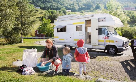 'Nomadland': como é a vida de milhares que vivem em trailers nos EUA