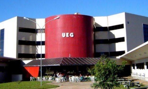 Vestibular da UEG será realizado no dia 30 de maio