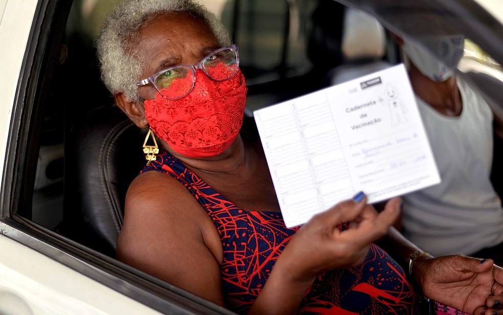 Goiânia abre mais oito postos de vacinação contra Covid-19; veja endereços
