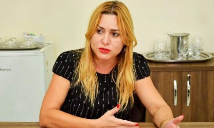 Valéria Pettersen assume Secretaria de Relações Institucionais de Goiânia