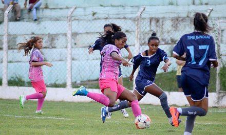 Campeonato Brasileiro Feminino terá terceira divisão em 2022
