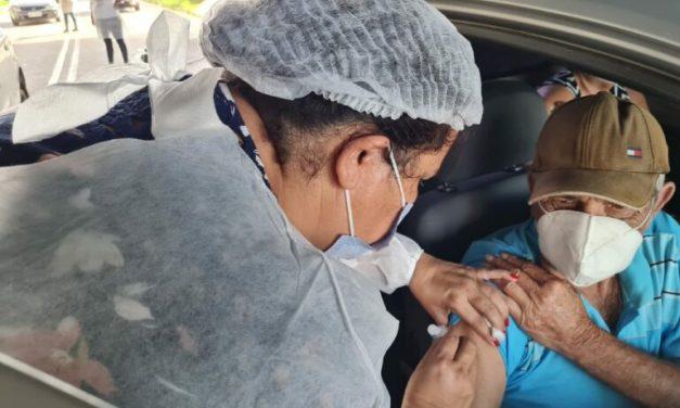 Goiânia abre mais seis postos para vacinação de pessoas com comorbidade