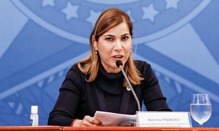 CPI: Secretária diz que TrateCov não foi hackeado nem modificado