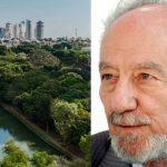 Vereador apresentará projeto que dá nome de Washington Novaes ao Parque Areião