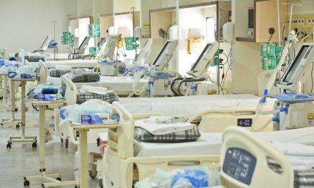 MP-GO apura desmobilização de leitos de UTI em Jataí