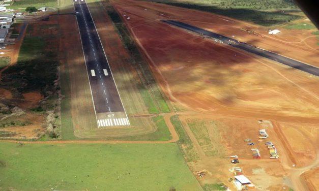 Governo de Goiás e Infraero firmam parceria para reestruturar Aeroporto de Cargas de Anápolis
