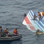 Air France e Airbus serão julgadas na França pelo acidente do voo Rio-Paris