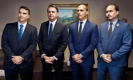 Bolsonaro e filhos se filiarão ao Patriota, diz site
